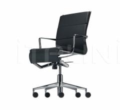 Кресло rollingframe+ TILT 47 фабрика Alias