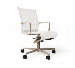Кресло rollingframe 52 фабрика Alias