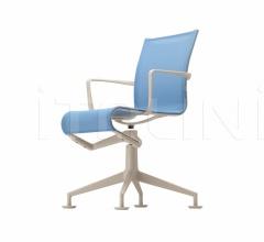 Кресло meetingframe 44 фабрика Alias