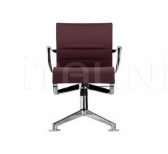 Кресло meetingframe+ TILT 47 фабрика Alias
