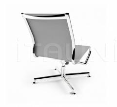 Кресло meetingframe lounge 52 фабрика Alias