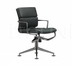 Кресло meetingframe+ TILT 47 soft фабрика Alias