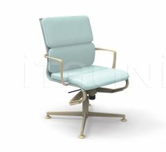 Кресло meetingframe 52 soft фабрика Alias