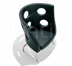 Кресло monoflexus фабрика Alias