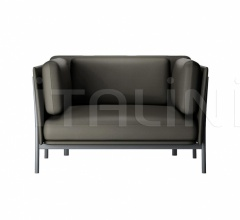 Кресло twelve фабрика Alias