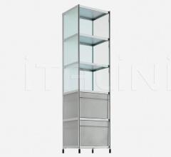 Книжный шкаф SEC фабрика Alias