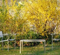 Кресло green фабрика Alias