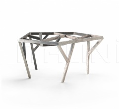 Скульптура out of scale pergola фабрика Alias