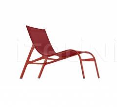 Кресло armframe фабрика Alias