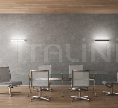 Кресло meetingframe 52 фабрика Alias