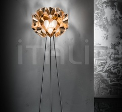 Напольный светильник FLORA фабрика Slamp
