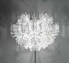 Напольный светильник FIORELLA фабрика Slamp
