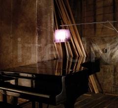 Напольный светильник WOODY фабрика Slamp