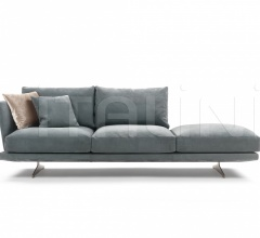 Модульный диван Clipper фабрика Giulio Marelli