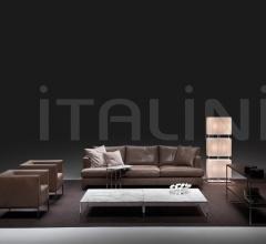 Модульный диван Loft фабрика Giulio Marelli