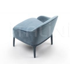 Кресло Paris фабрика Giulio Marelli