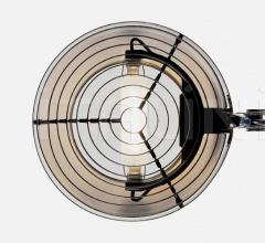 Напольный светильник ELLE фабрика Lumina
