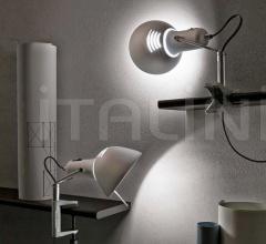 Настенный светильник NAOMI HEAD фабрика Lumina