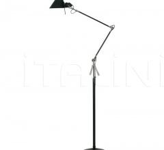 Напольный светильник TANGRAM TERRA фабрика Lumina