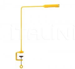 Настольная лампа FLO CLAMP фабрика Lumina