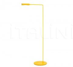 Напольный светильник FLO FLOOR / FLO LOUNGE фабрика Lumina