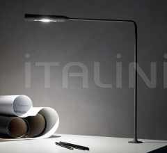 Настольная лампа FLO GROMMET фабрика Lumina