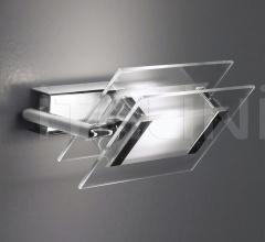 Настенный светильник Trecentosessantagradi P-pl 200 фабрика Leucos