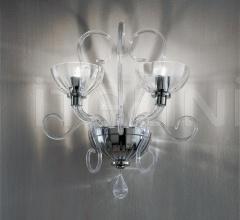 Настенный светильник Bolero P 2 фабрика Leucos