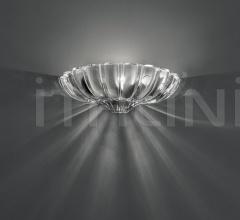 Настенный светильник Pascale P 40 фабрика Leucos
