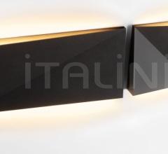 Настенный светильник Dent фабрика Modular Lighting Instruments