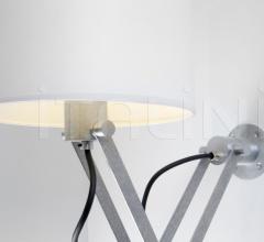 Настенный светильник Nomad minimal фабрика Modular Lighting Instruments