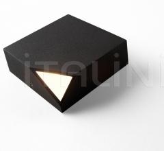 Настенный светильник Nukav фабрика Modular Lighting Instruments