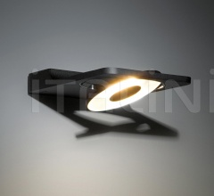 Настенный светильник Spock фабрика Modular Lighting Instruments
