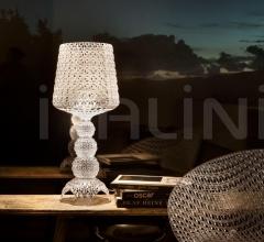 Настольная лампа MINI KABUKI фабрика Kartell