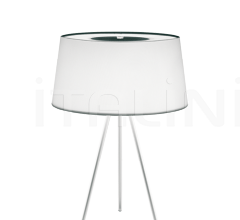 Настольная лампа TRIPOD фабрика Kundalini Tronconi