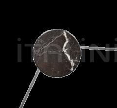 Настенный светильник AZOU фабрика Kundalini Tronconi