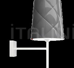 Настенный светильник NEW YORK фабрика Kundalini Tronconi