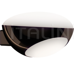 Настенный светильник TUA фабрика Kundalini Tronconi