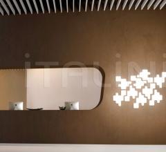 Настенный светильник PIXEL фабрика Kundalini Tronconi