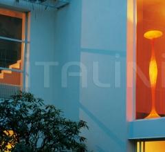 Напольный светильник E.T.A. фабрика Kundalini Tronconi