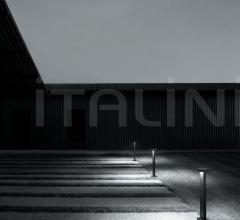 Итальянские уличные светильники - Светильник Casting фабрика Flos