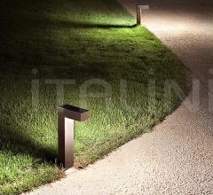 Итальянские уличные светильники - Напольный светильник 45 фабрика Flos