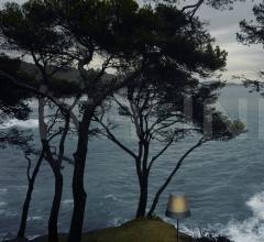 Итальянские уличные светильники - Торшер KTribe F3 Outdoor фабрика Flos