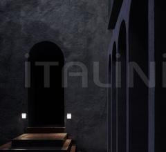 Итальянские уличные светильники - Настенный светильник Real Matter фабрика Flos