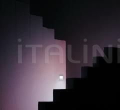 Итальянские уличные светильники - Настенный светильник My Way фабрика Flos