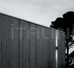 Итальянские уличные светильники - Настенный светильник Climber фабрика Flos