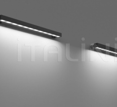 Итальянские уличные светильники - Настенный светильник Outgraze фабрика Flos