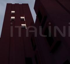Итальянские уличные светильники - Светильник Fenestra фабрика Flos