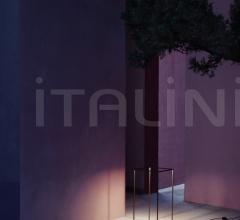 Итальянские уличные светильники - Напольный светильник Ipnos фабрика Flos