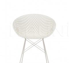 Итальянские уличные кресла - Кресло Smatrik Outdoor фабрика Kartell